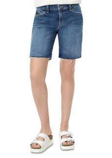 Joe's Jeans The Bermuda 7 Short in Annika