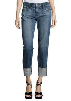 Joe's Jeans The Billie Slim Boyfriend Ankle Jeans