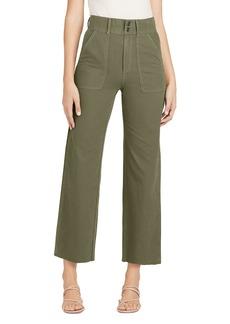 Joe's Jeans The Blake Cotton Utility Pants