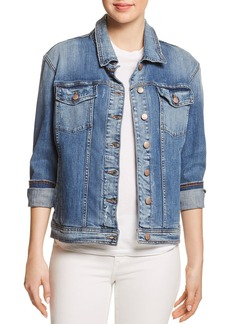 Joe's Jeans The Boyfriend Denim Jacket in Morgin