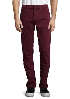 Joe's Jeans The Brixton Slim Straight Fit Jeans