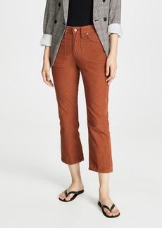 Joe's Jeans The Callie Utility Pants