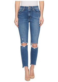 Joe's Jeans The Charlie Ankle Jeans in Kiara