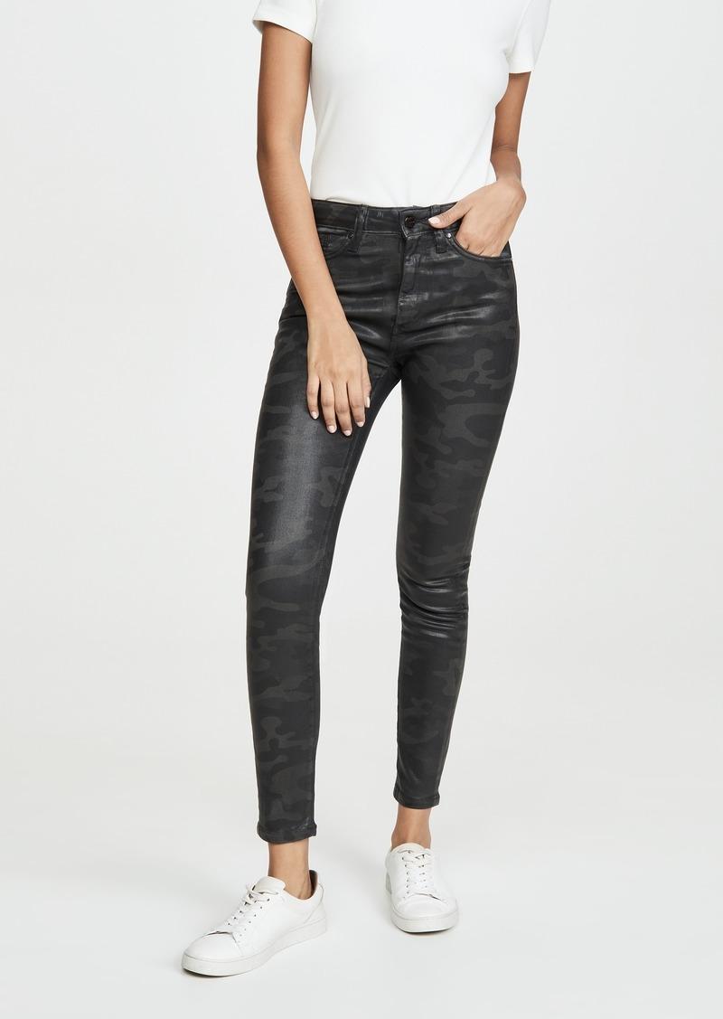 Joe's Jeans The Charlie Ankle Skinny Jeans