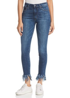 Joe's Jeans The Charlie Ankle Skinny Jeans in Florence