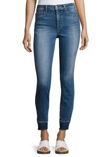 Joe's Jeans The Charlie Crop Skinny Jeans