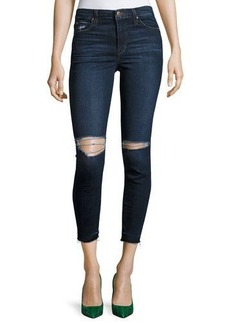 Joe's Jeans The Charlie Cropped Skinny Jeans
