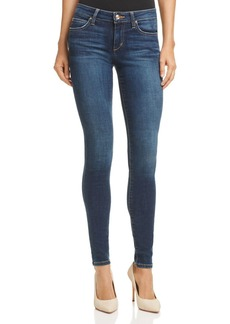 Joe's Jeans The Charlie High-Rise Ankle Skinny Jeans in Tania
