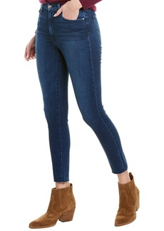 Joe's Jeans The Charlie Julie High-Rise Skinny Crop