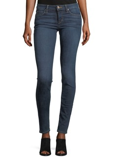 Joe's Jeans The Charlie Low-Rise Skinny-Leg Jeans