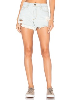 Joe's Jeans The Charlie Short. - size 25 (also in 24,26,27,28,29)