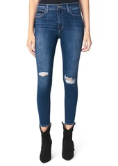 Joe's Jeans The Charlie Skinny Ankle Jeans in Halo