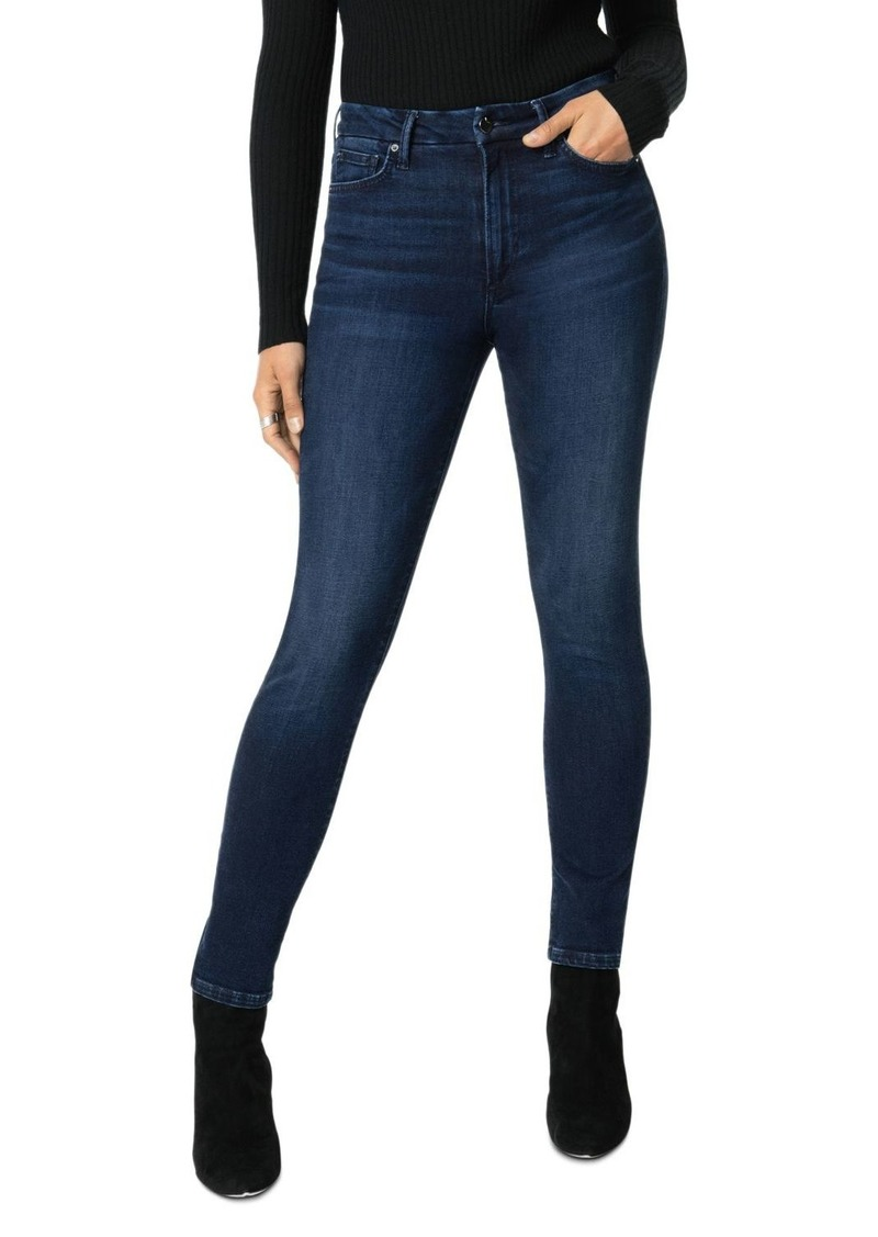 Joe's Jeans The Charlie Skinny Ankle Jeans in Marlana