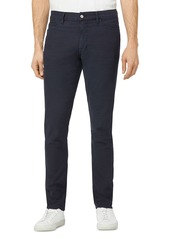 Joe's Jeans The Dean Slim Fit French Terry Jean