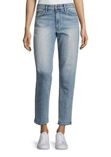 Joe's Jeans The Debbie High-Rise Boyfriend Ankle Jeans