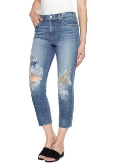 Joe's Jeans JoeS Jeans The Debbie Natalya Ankle Cut