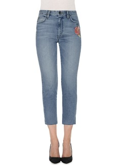Joe's Jeans Joes Jeans The Debbie Sasha Ankle Cut
