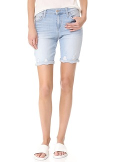 Joe's Jeans The Finn Bermuda Cutoff Shorts