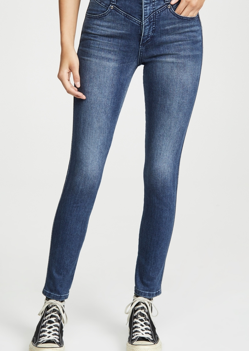 Joe's Jeans The Hi Honey Skinny Ankle Jeans