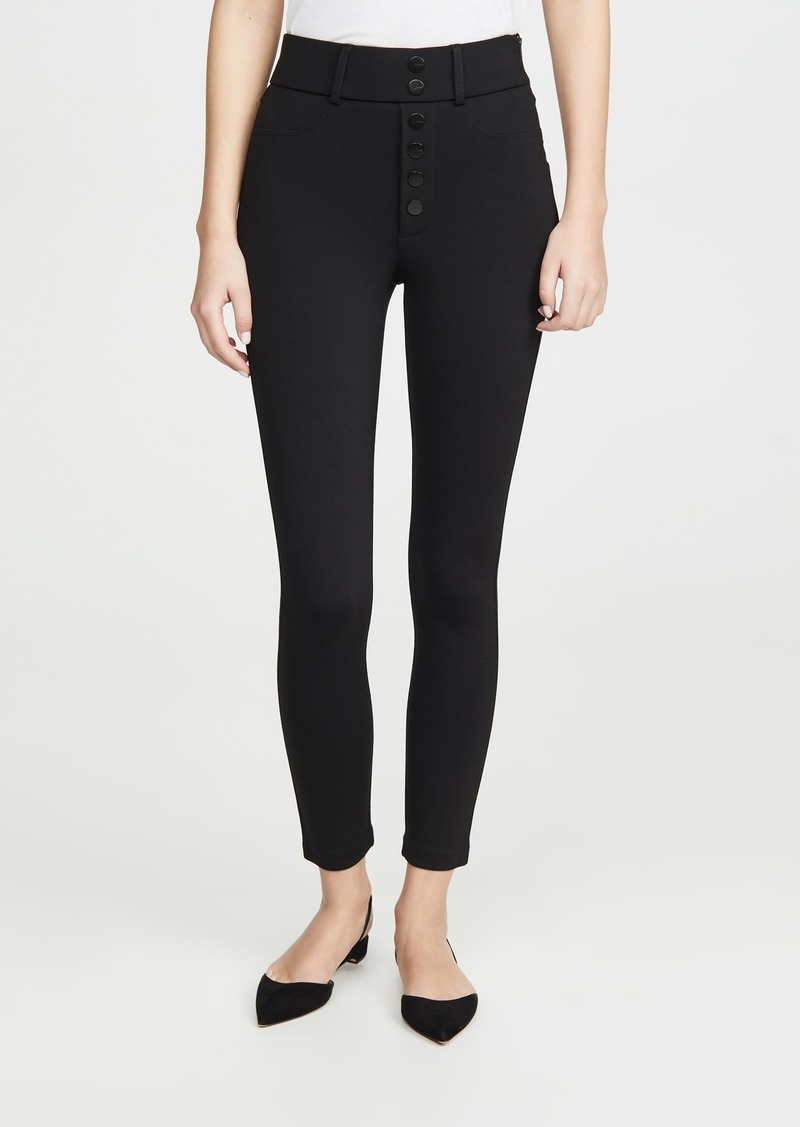 Joe's Jeans The High Rise Skinny Ankle Jeans