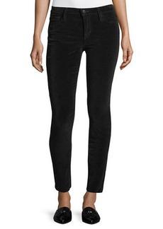 Joe's Jeans The Icon Ankle Velvet Pants