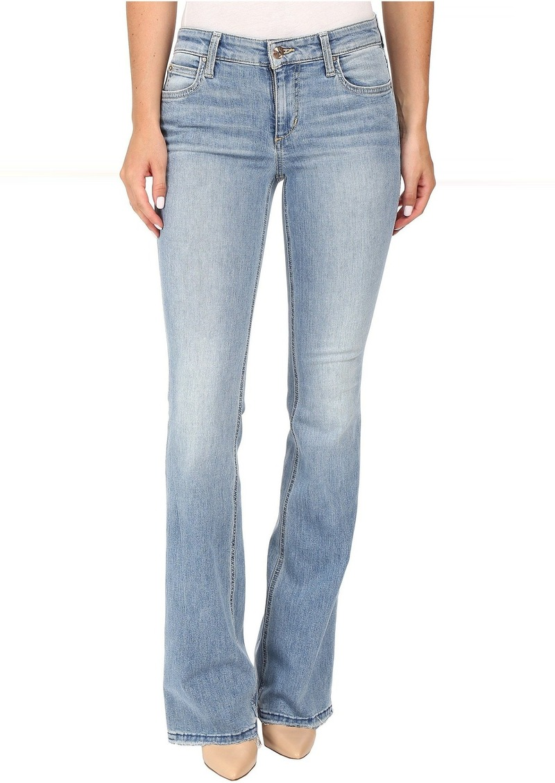 Joe's Jeans The Icon Flare in Mitzi