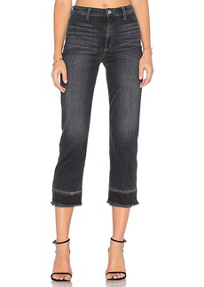 Joe's Jeans The Jane Straight Crop. - size 25 (also in 26,27,30)
