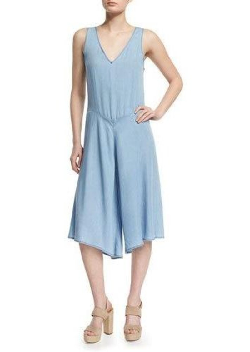 Joe's Jeans The Joni Culotte Jumpsuit