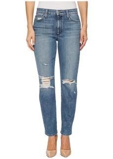 Joe's Jeans The Kass Ankle Jeans in Shanti