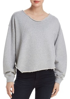Joe's Jeans The Laurel French Terry Sweatshirt