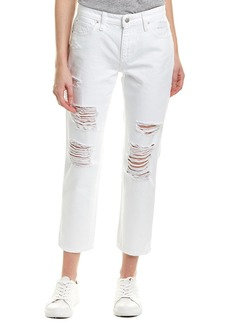 Joe's Jeans The Lover Sonora Mid-Rise Baggy Crop