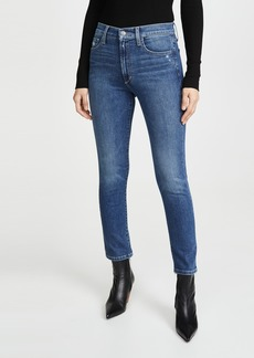 Joe's Jeans The Luna Ankle Jeans