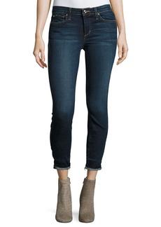 Joe's Jeans The Markie Crop Skinny Jeans