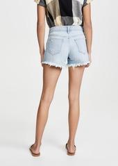 "Joe's Jeans The Ozzie 4 Cutoff Shorts"""