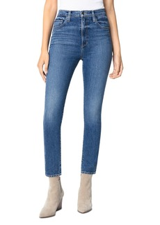 Joe's Jeans The Raine Super High Rise Skinny Jeans in Rhapsody