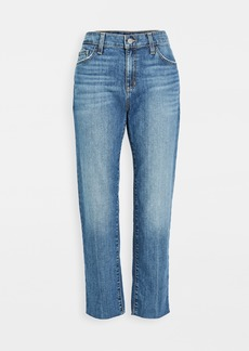 Joe's Jeans The Scout Fray Hem Jeans