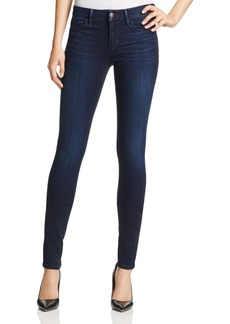 Joe's Jeans The Twiggy Extra Long Inseam Flawless Skinny Jeans in Selma