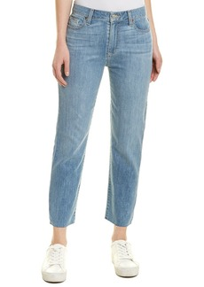 Joe's Jeans Viola High-Rise Straight Ankle Cut