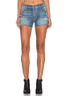 Joe's Jeans Wasteland Short