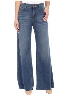 Joe's Jeans Wide Leg in Edie