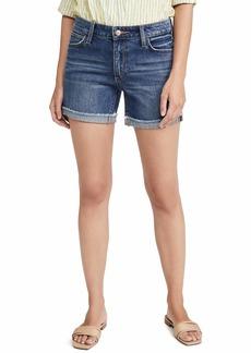 """Joe's Jeans Women's 5"""" Bermuda Short"""
