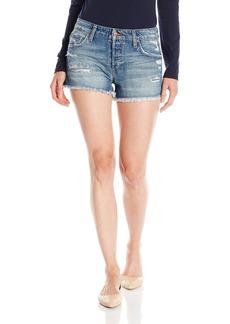 Joe's Jeans Women's a-Line Jean Short