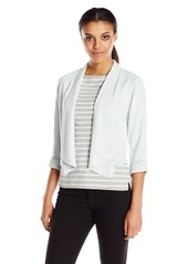 Joe's Jeans Women's Ales Bolero Jacket