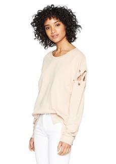 Joe's Jeans Women's Alice Sweatshirt  XS
