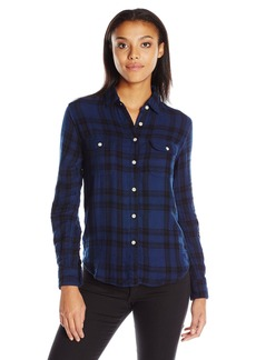 Joe's Jeans Women's Amelia Shirt  XS