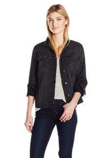 Joe's Jeans Women's Anita Jacket  L