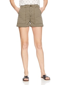 Joe's Jeans Women's Army Short