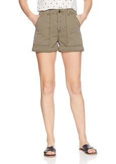Joe's Jeans Women's Army Short