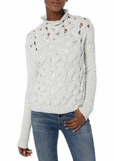 Joe's Jeans Women's Aubree Sweater  L