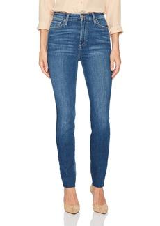Joe's Jeans Women's Bella High Rise Skinny Ankle Jean